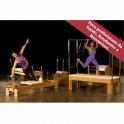 Formação Pilates S. José dos Campos R$ 195,00 (Reserva de Vaga)
