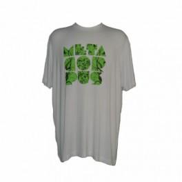T-Shirt Ecological - Viscolycra Antibacteriana