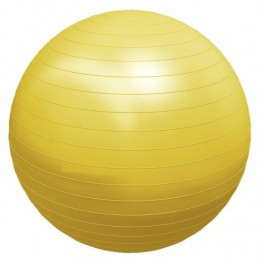 Bola Suiça para Pilates Live Up 75 cm