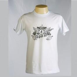 T Shirt 27 Lapa 40 Graus