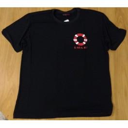 T Shirt Pirata Lapa 40 Graus