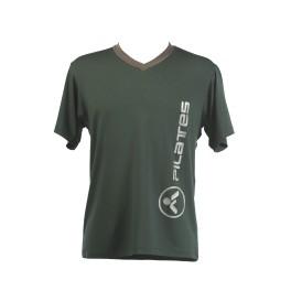 T-Shirt V Masculino - Viscolycra  Antibacteriana