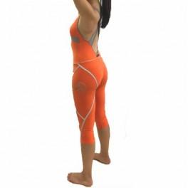 Macacão Pilates Feminino - Suplex Antipeeling
