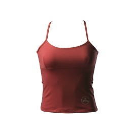 Regata Long Spine Feminina - Suplex Antipeeling